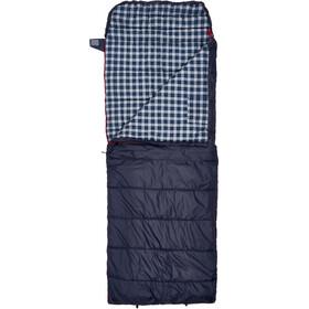 High Peak Scout Comfort Sleeping Bag dunkelblau